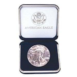 American Silver Eagle Gift Box