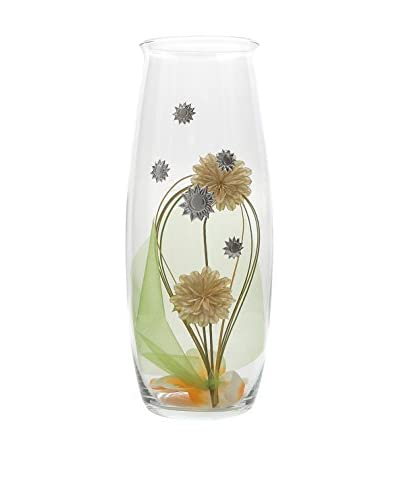 CO.IMPORT Vaso per Fiori