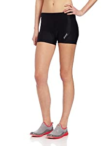 Zoot Sports Ladies Performance Tri 4-inch Short by Zoot