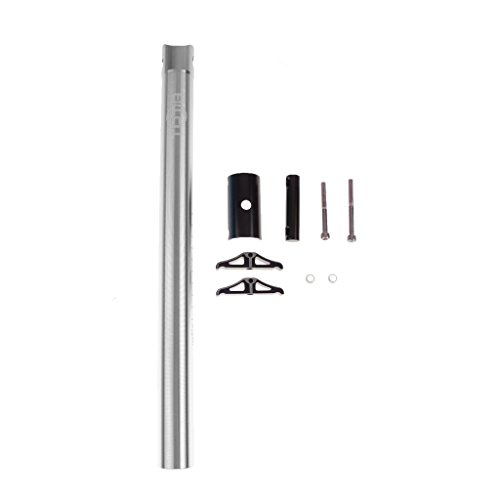 Aluminium Fahrrad Sattelstütze, Hochwertig, Qualitätsgarantie, Größe und Farbe Auswählbar