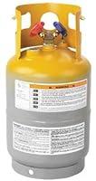 Robinair 17121 30 lbs. Refrigerant Tank from Robinair