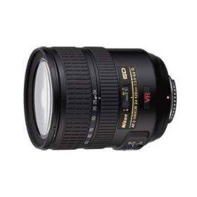 Nikon 24-120mm f/3.5-5.6G ED-IF AF-S VR NIKKOR Zoom Lens