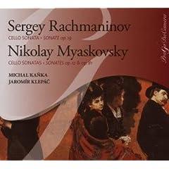 Rachmaninov - Musique de chambre 31EBPoUIcYL._AA240_