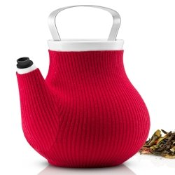 Eva Solo - My Big Tea Teekanne, 1.5l, Strawberry red
