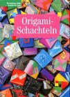 img - for Origami- Schachteln. book / textbook / text book