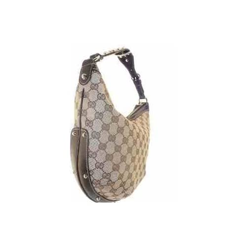 Gucci Puch Collection Hobo Handbag