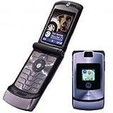 Motorola V3i O2 - Pay As You Go Mobile Phone