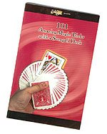 MMS 101 Tricks with a Svengali Deck by Royal Magic - Trick