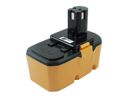 18V 3Ah Battery for Ryobi ONE Plus 1322401 BPP1817M ONE+ fits 1322401 - High Capacity