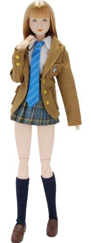 1/6 Yukano / priv? Joshigakuin uniforme (veste de type secondaire) (japon d'importation)
