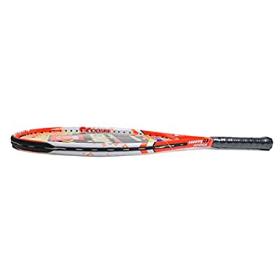 Jonex Junior Groovy 23 Power Tennis Racquet Orange,White