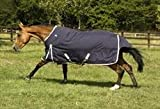 Mark Todd Autumner Turnout Rug-6'6
