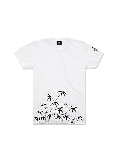 Seventy Seven Camiseta Manga Corta Bamboo Hem