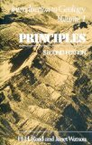 Introduction to Geology: Principles v. 1 (0333116933) by Read, H.H.