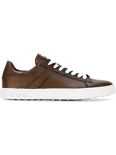 tods-mens-xxm0xy0p680cz7s801-brown-leather-sneakers