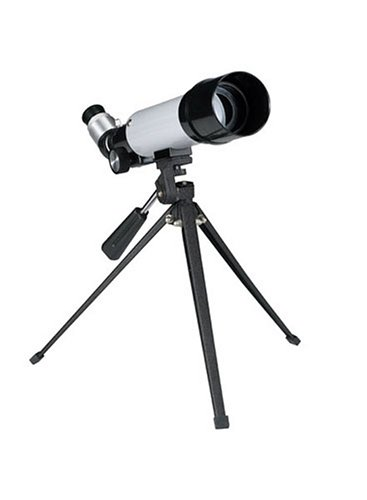 "Cstar ""All In 1"" Series 50Mm Reflector Telescope"