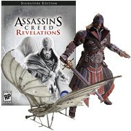Assassin'S Creed Revelations Signature Edition Ultimate Bundle (Pc) front-942661