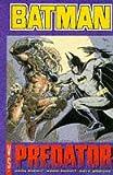 Batman Vs Predator Dave Gibbons