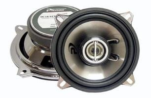 "Performance Teknique Icbm-762 6.5"" Speaker"