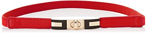 Compañia Fantastica Josephine-Cintura Donna    Rosso Medium