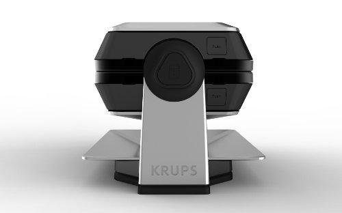 Krups FDD95D Waffelautomat Professional - 4