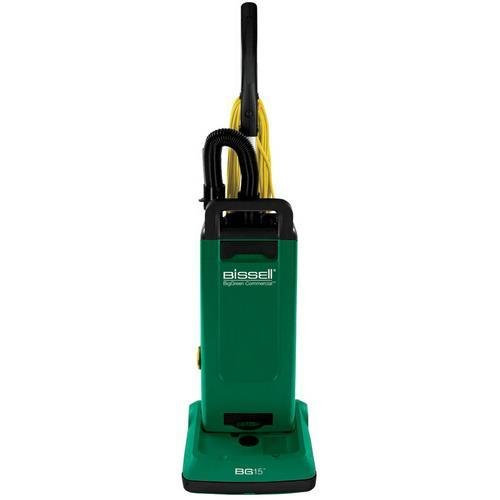 Bissell Bagged Upright Vacuum front-486691