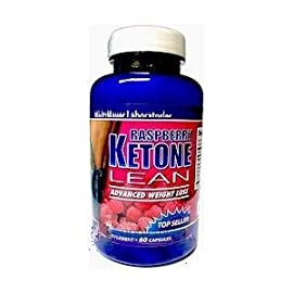 MaritzMayer Raspberry Ketone Lean Advanced Weight Loss Supplement - Parent