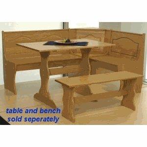 linon chelsea kitchen nook corner unit furniture furniture