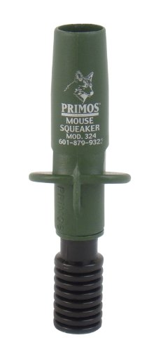 Primos Still Mouse Squeaker CallB0000AVXYS : image