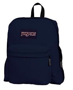 JanSport Spring Break Backpack in Deep Navy