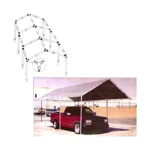 Canopy All Purpose 10 X 20 - Lowest Prices  Best Deals on Canopy