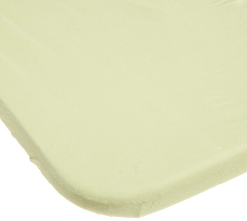 Carters Easy Fit Jersey Bassinet Fitted Sheet,