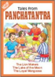 panchatantra the lion makers story climax Pebbles present panchatantra dove and ant, the clever bull, the stork and the crab, union is strength, the lion makers, the horse and the donkey, the king and the noble deer, lion and jackal, talking cave, the mouse maid, the magic stick and many more\r\rview the story.