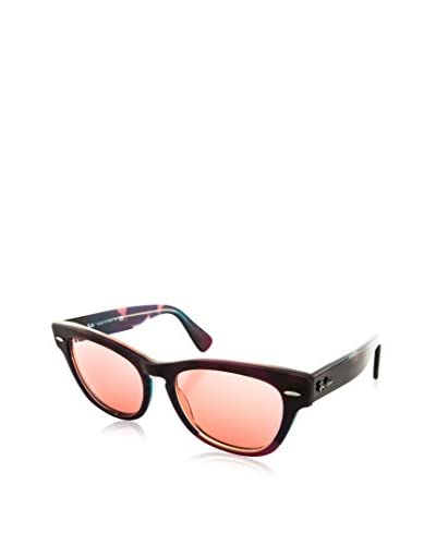 Ray Ban RB4169 Sunglasses, Multi/Red