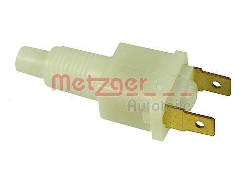 Metzger 0911008 Interruptor luces freno