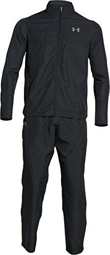 under-armour-para-hombre-deportivo-camiseta-vital-para-warmup-negro-negro-tallalarge