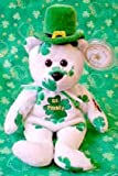Star # 80 St. Paddy Bear - St. Patrick s Day Bear