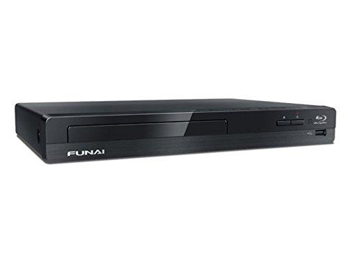Funai blu ray player - Laptop not powering up