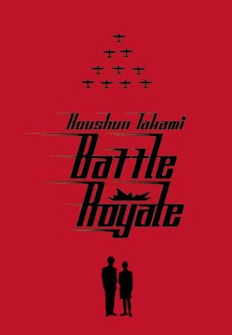 Battle Royale (English translation)