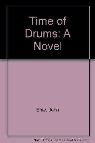 Time of Drums PDF