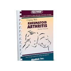 Buy Coping With Rheumatoid Arthritis