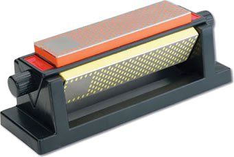 Buck - 3-Stone Sharpening System