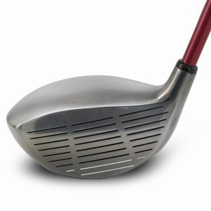 Ionic TI ion Fusion Golf Hardcoat 8.5 Degree Driver Golf Club - Light by Ionic Golf
