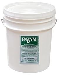 Big D 5500 Enzym Digester Deodorant, 5 Gallon Pail, Lemon Fragrance