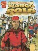 Las aventuras de Marco Polo (Historia Gr ficas) (Spanish Edition)
