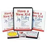 img - for Have a New Kid by Friday Workbook: How to Change Your Childs Attitude, Behavior and Character in 5 Days book / textbook / text book
