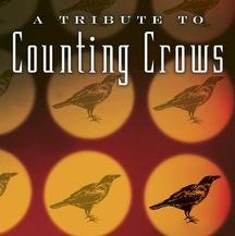Counting Crows - Counting Crows:Tribute to - Zortam Music