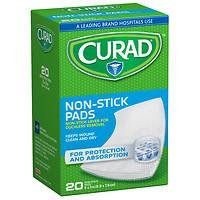 Curad-Non-Stick-Pads-2-in-x-3-in-20-ea-Pack-of-2