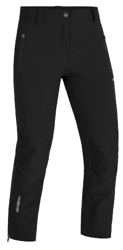 Salewa Texel Ladies' Hiking / Mountaineering Trousers Durastretch Regular - ,