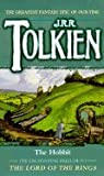 Hobbit or There & Back Again (Paperback, 1992)